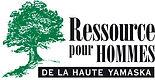 logo ressource pour hommes