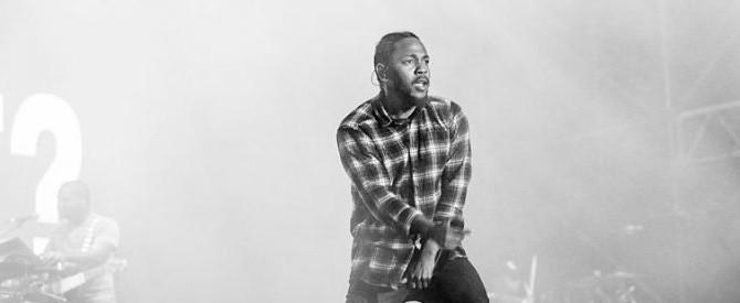 The Black Aesthetic: Lyrical Dominance in Kendrick Lamar's Damn