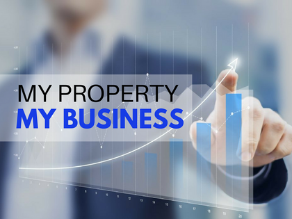 Be an Investor Series (Part 5): My Property, My Business