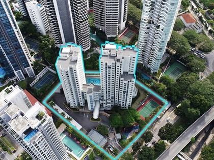 New Benchmark in Land and Property Prices - Will it be accepted?