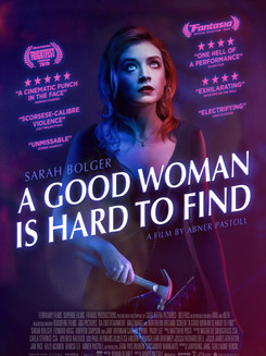 A Good Woman is Hard to Find - Feature Film