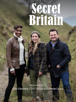 Secret Britain - TV Series