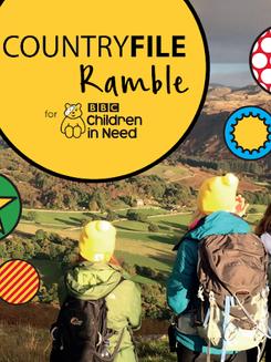 Country File Ramble