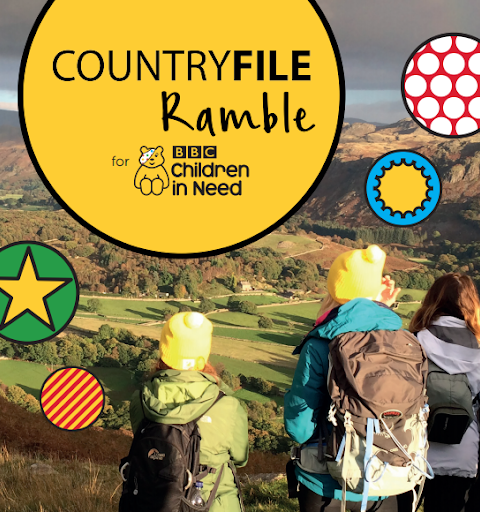 Country File Ramble