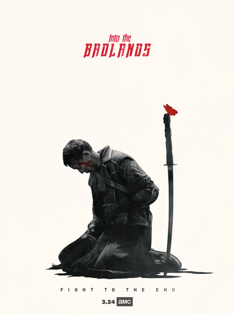 Into the Badlands 3