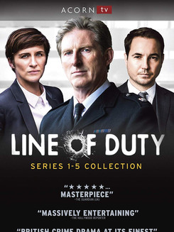 Line of Duty 6 - TV Drama