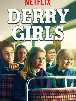 Derry Girls 1 & 2