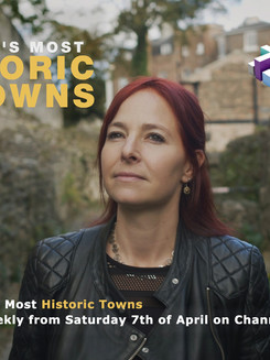Victorian Towns - TV Series
