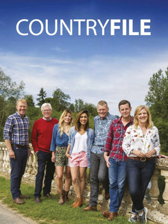 Country File - TV Series