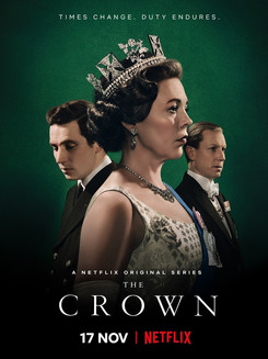 The Crown 3
