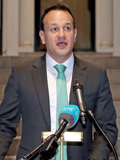 Prime Ministers Address