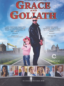 Grace & Goliath - Feature Film