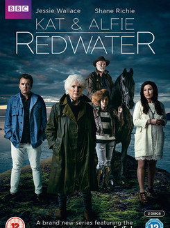 Redwater - TV Series