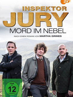 Inspektor Jury - Feature Film