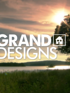 Grand Designs - TV Series