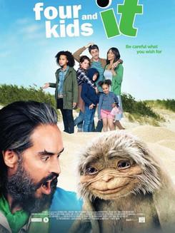 Four Kids & IT
