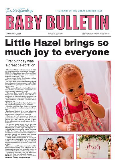 Maddy - Baby Bulletin for Hazel.png