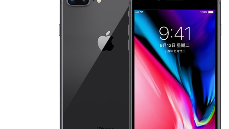 USED APPLE iPhone 8 Plus 3GB 64GB RAM 64/256gb ROM 5.5' 12.0 MP iOS Hexa-Core