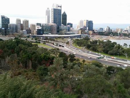 Study in Perth, Western Australia