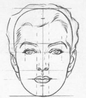 """""""Mapping"""" a Face"""