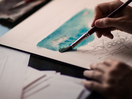 Art Therapy and Cancer Recovery