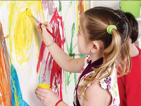 Ways to Foster Your Child's Creativity