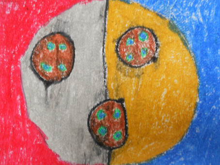 Helping Children Cope with Divorce through Art Therapy