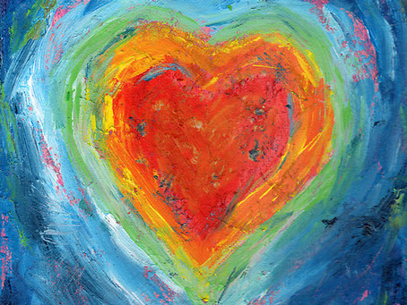 Art and Healing: How Art Therapy Can Help Divorced Couples Heal