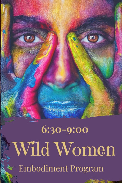 Art Therapy Group for Women