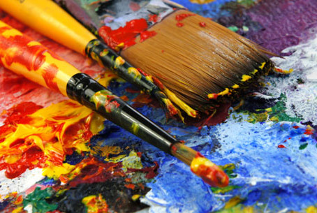 4 Ways to Make More Time for Art