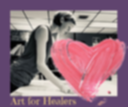 art therapy for healers