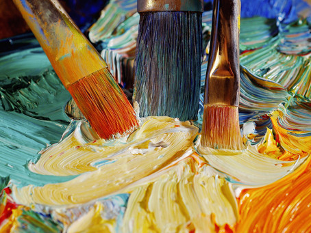 Using Art Therapy for Victims of Sexual Abuse