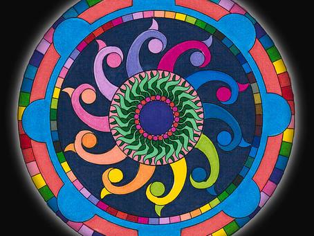 Art for Meditation