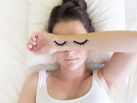 Bien dormir pour bien apprendre…les conseils de Mme POTAS