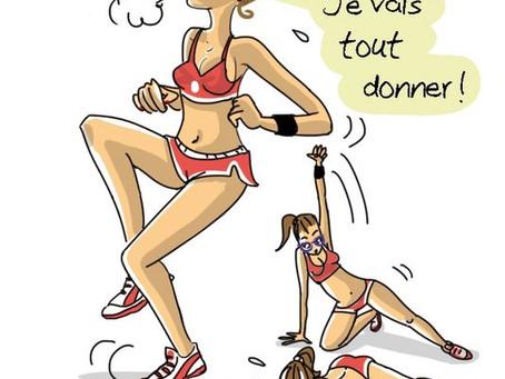 Coaching by Védrine