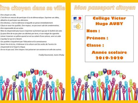 le passeport citoyen