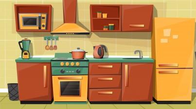 le Coin Cuisine : les idées recettes bien être de Mme Del FIACO