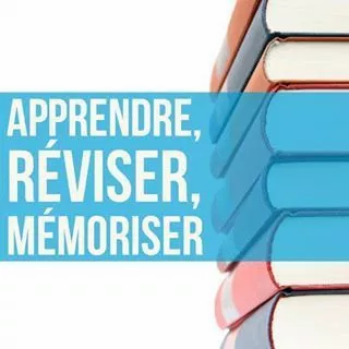 Apprendre - réviser - mémoriser