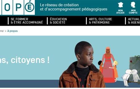 """10 films pour travailler la citoyenneté : """"Aux films Citoyens"""""""
