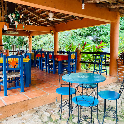 "Restaurante ""LA PINGÜICA"""