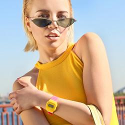 Fashion in Yellow