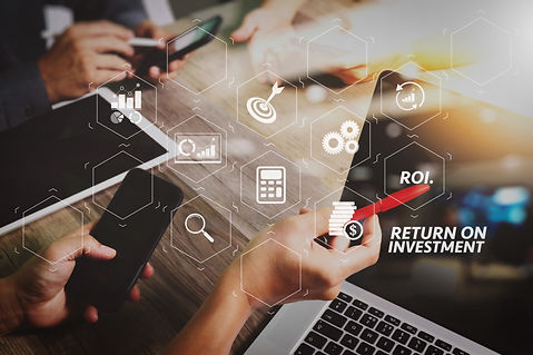 digital marketing social media ads google seo email marketing