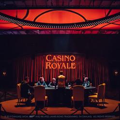 Secret Cinema presents 'Casino Royale'