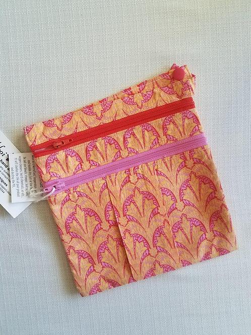Floral 9x9 Wet/Dry Bag