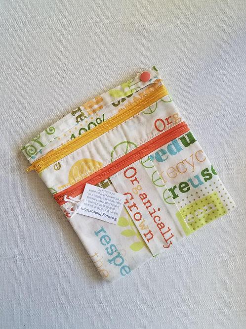 Go Green 7x7 Wet/Dry Bag