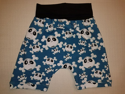 Jack Shorts - 2T to 6T
