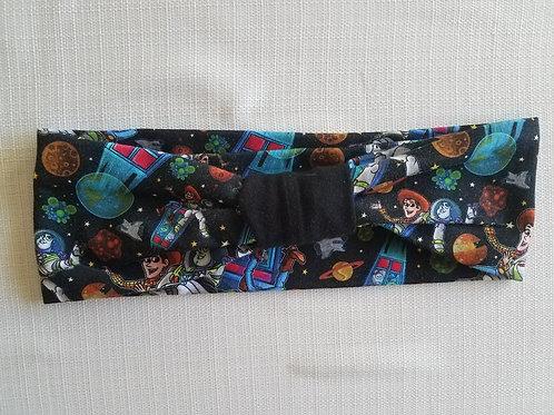 Woody & Buzz's Great Adventure Adult Headband
