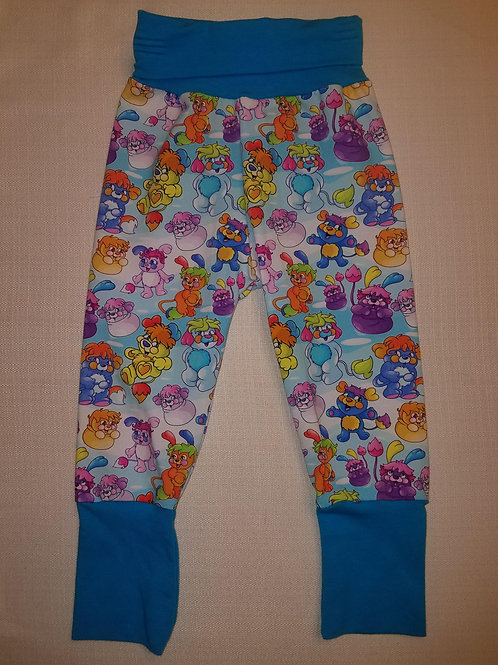 Popples Grow with Me Pants - 12 Mo to 4T