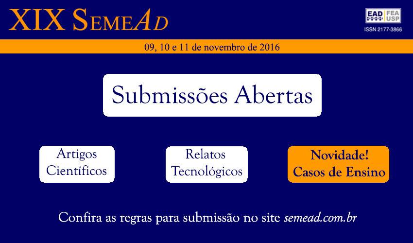 Semead 2016