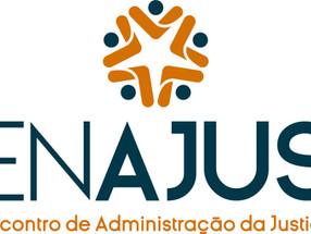 ENAJUS 2018 - Encontro de Administração da Justiça - Chamada de Trabalhos
